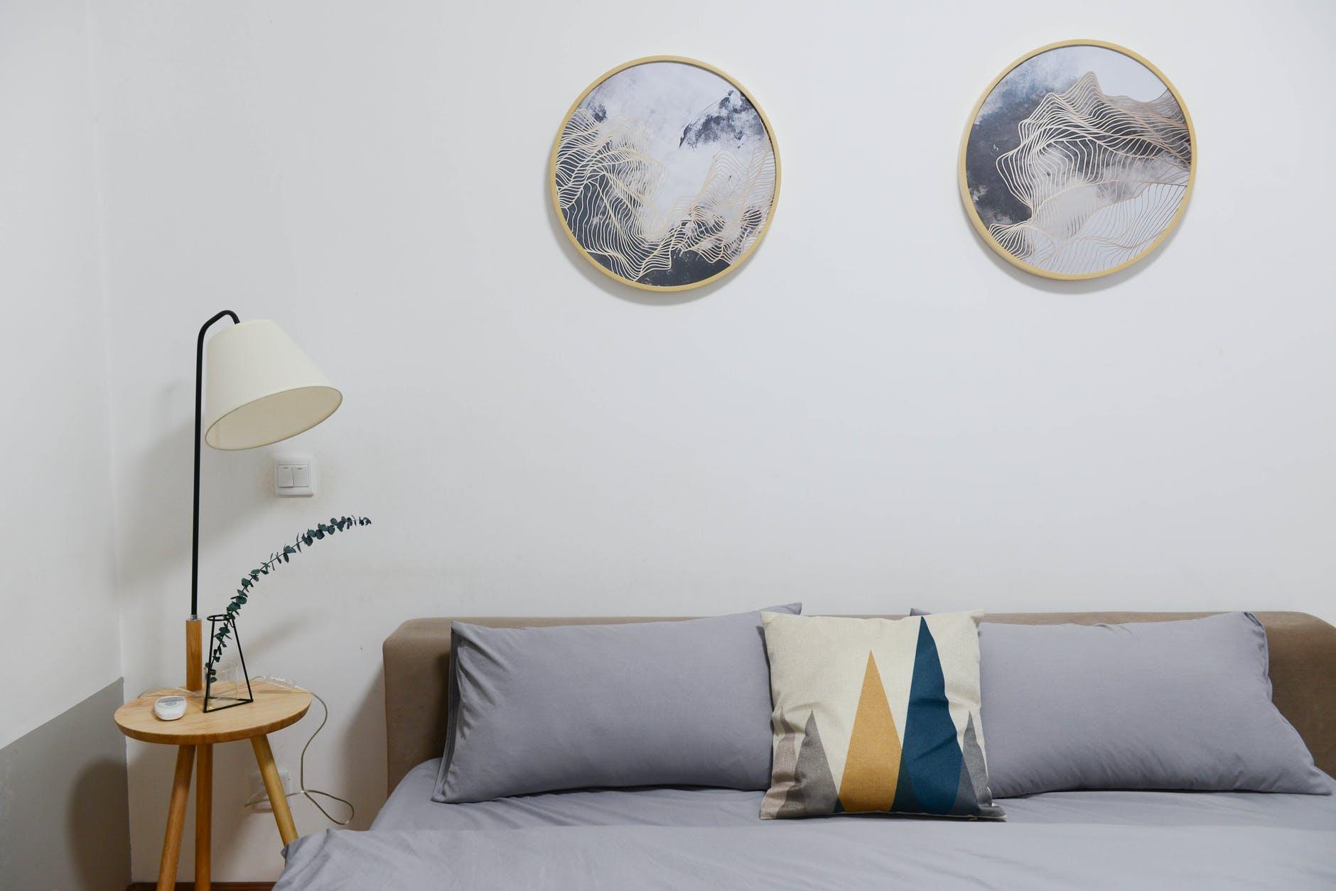 Arredare camera da letto: idee per stanze piccole e grandi